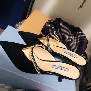 NEW! Prada high heel